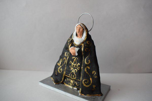 Figura Virgen Orante