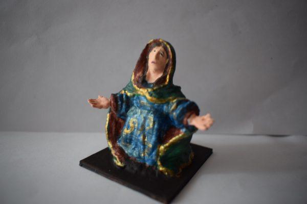 Soledad de San Pablo Málaga