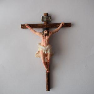 Cristo de las Penas Salesianos Málaga