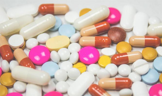 Läkemedelsnedtrappning