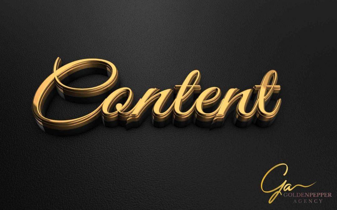 5 einfache Tipps für deine Contentstrategie auf Social Media