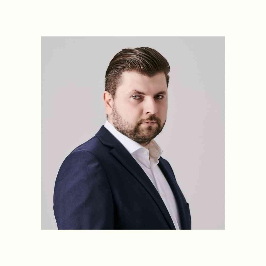 Milos Rakic