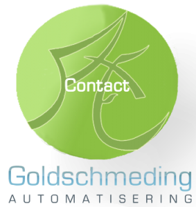 Goldschmeding Automatisering - Contact