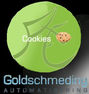 Goldschmeding-Automatisering-Cookies