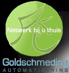 Goldschmeding-Automatisering-Thuisnetwerk