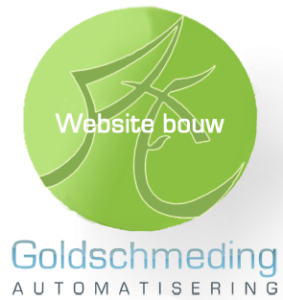 Goldschmeding-Automatisering-Websitebouw