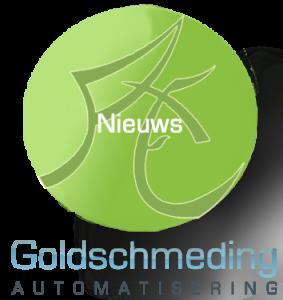 Goldschmeding Automatisering - nieuws