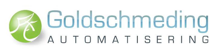 Goldschmeding Automatisering