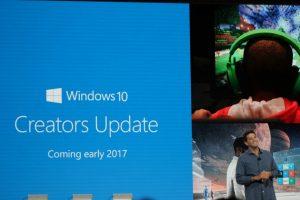 Goldschmeding_Automatisering_Creators-Update_Copyright_Microsoft, Creators update