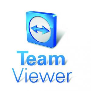 Goldschmeding Automatisering - Logo teamviewer, Hulp op afstand