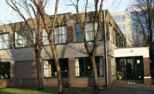 Goldschmeding-Automatisering - Weteringkerk