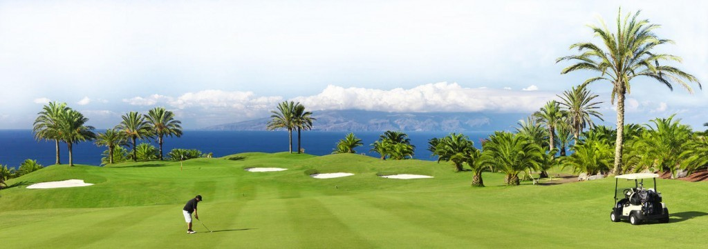 GolfatM, Golf Packages Tenerife & Mallorca