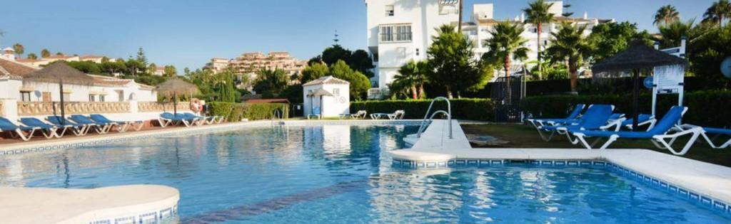 select marina park hotel