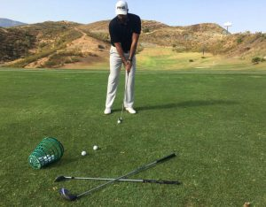 Golf Shcool