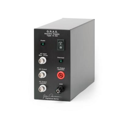 GRAS 14AA Electrostatic Actuator Amplifier