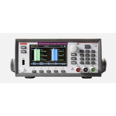 Tektronix 2281S Battery Simulator