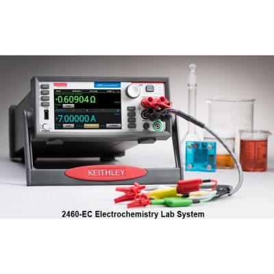 Keithley 2450-EC Electrochemistry Lab System