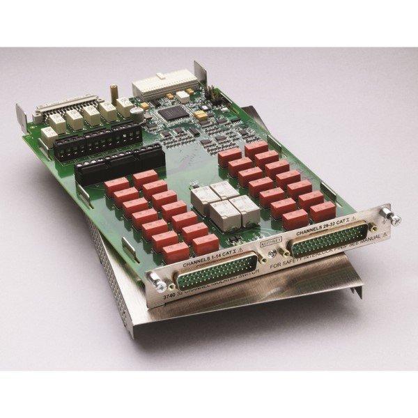 Keithley 3740 - 3706A Module