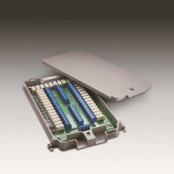 Keithley 7708 40 channel diff. multiplexer module
