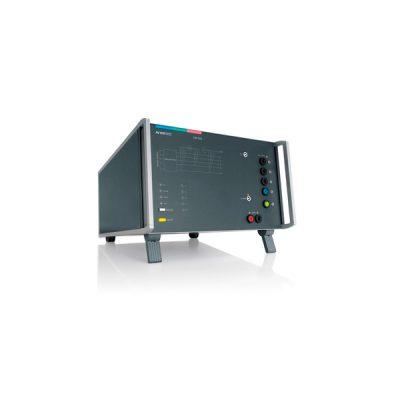 EM Test CNI501x coupling network