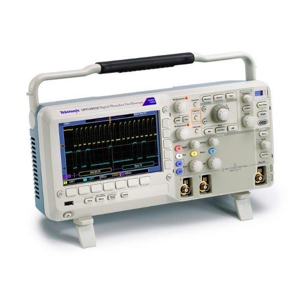 Tektronix DPO2022B 200 MHz Oscilloscope