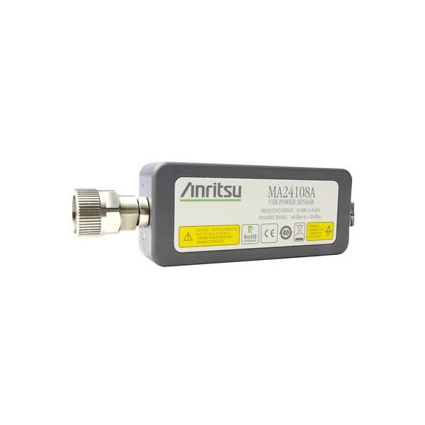 Anritsu MA24108A Power Sensor