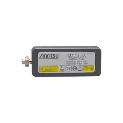 Anritsu MA24126A 26GHz Power Sensor