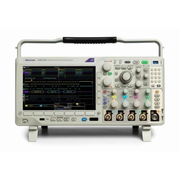 Tektronix MDO3024 200 MHz Oscilloscope