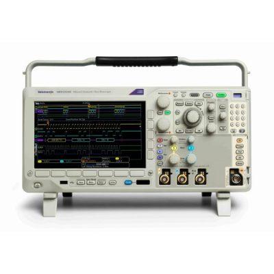 Tektronix MDO3052 500 MHz Oscilloscope