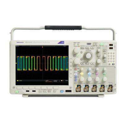 Tektronix MDO4034C 350 MHz Oscilloscope