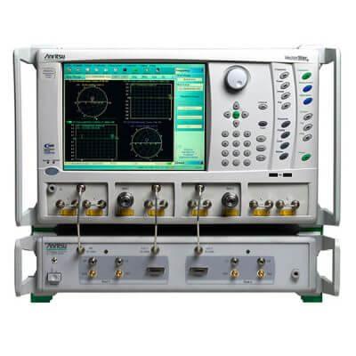 Anritsu ME7838A vector network analyzer