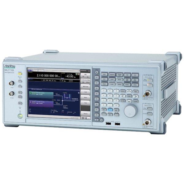 Anritsu MG37020A 20 GHz MW Signal Generator