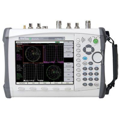 Anritsu MS2027C 15GHz Handheld VNA