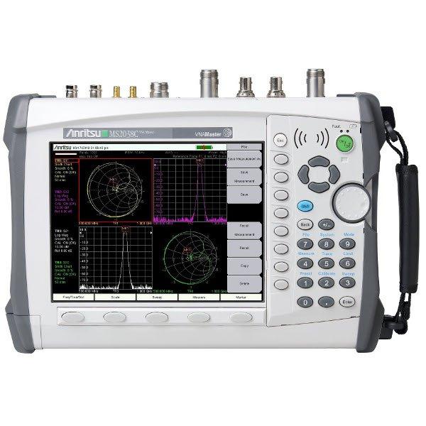 Anritsu MS2038C 20GHz Handheld VNA
