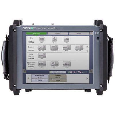 Anritsu MT1100A Network Master Flex