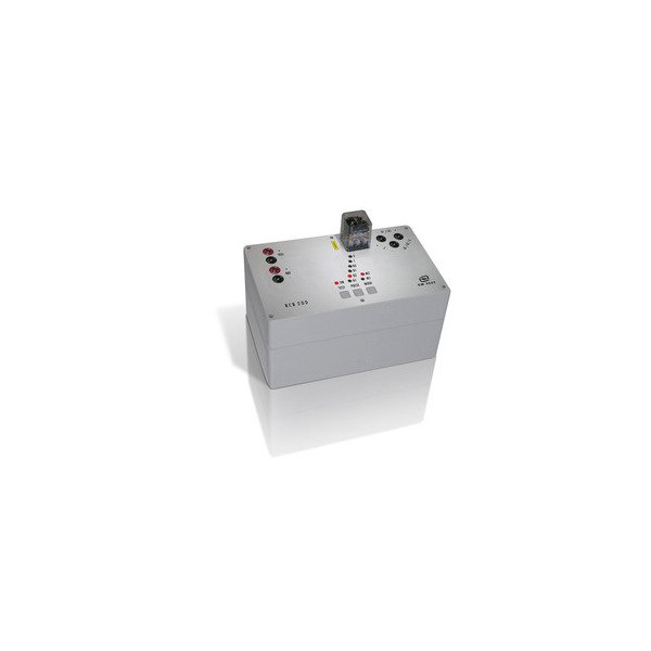EM TEST RCB200 LF Signal Generator
