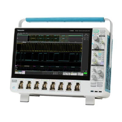 Tektronix MSO54 350 MHz Oscilloscope