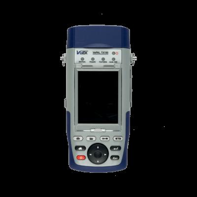 VeEX TX150E+ Handheld SDH/PDH Test Set