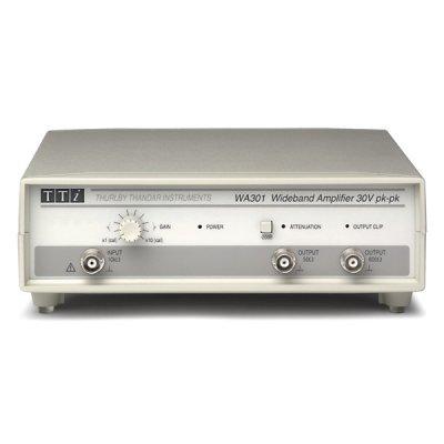 Aim-TTi WA301 Wideband Amplifier, 1MHz 30Vpp