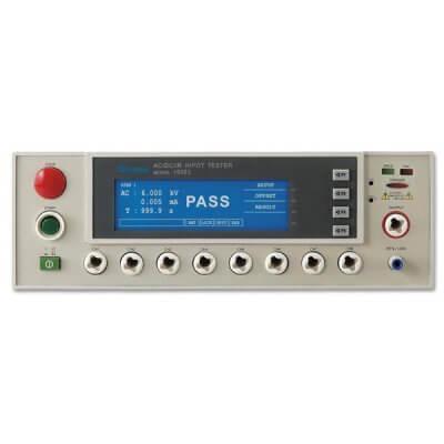 Chroma 19052 Hipot Tester (AC/DC/IR)