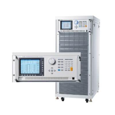 Chroma 61500 Series AC Sources