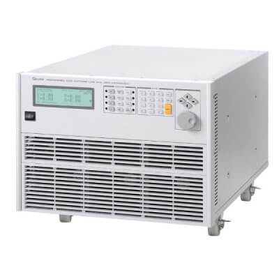 Chroma 63800 Series AC and DC Electronic Loads