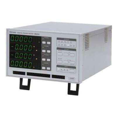 Chroma 66204 Digital Power Meter