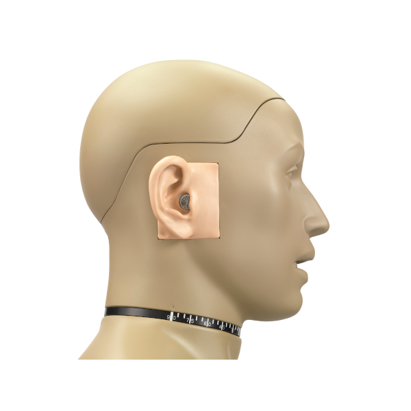 GRAS 45BB KEMAR with Anthropometric Pinnae for Ear- and Headphone Test
