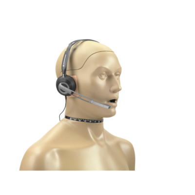 GRAS 45BC-2 KEMAR Head & Torso with Mouth Simulator for Headset Test