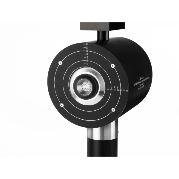 GRAS 45CA Headphone/Hearing-protector Test Fixture
