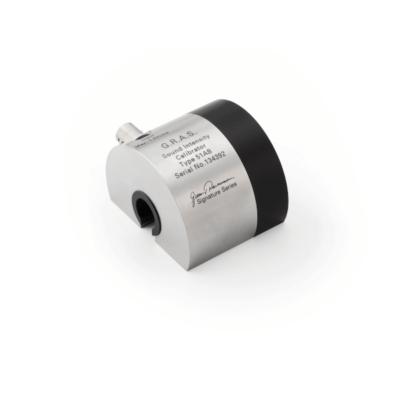 GRAS 51AB Phase Calibrator according to IEC 61043