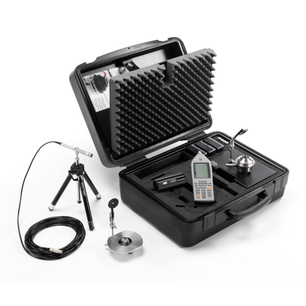 GRAS 90AA Audiometer Calibration System