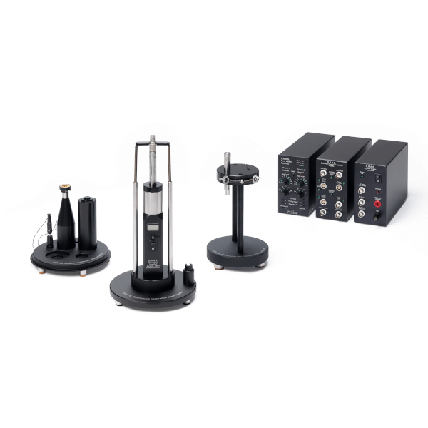 GRAS 90CA-S2 Microphone Calibration System, PXI