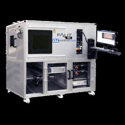 CLC FALIT-TRIO Laser System